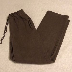 ORVIS Ultra Ragg Sweatpants - Brown